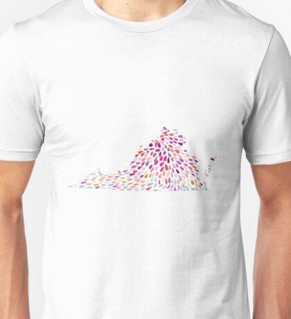 Virginia 3 Unisex T-Shirt
