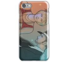 Flappers and Gangsters iPhone Case/Skin