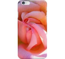 Vibrating Rose iPhone Case/Skin