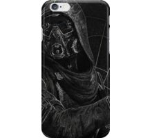 Destiny - Hunter iPhone Case/Skin