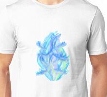 flame [japanese] Unisex T-Shirt
