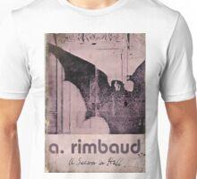 Bela Lugosi in Hell Unisex T-Shirt