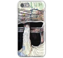 Salt Lake City, Utah iPhone Case/Skin