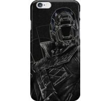 Destiny - Warlock iPhone Case/Skin