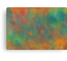 New Flame of Freedom Canvas Print