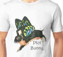 Plot Bunny - Fantasy 2 Unisex T-Shirt