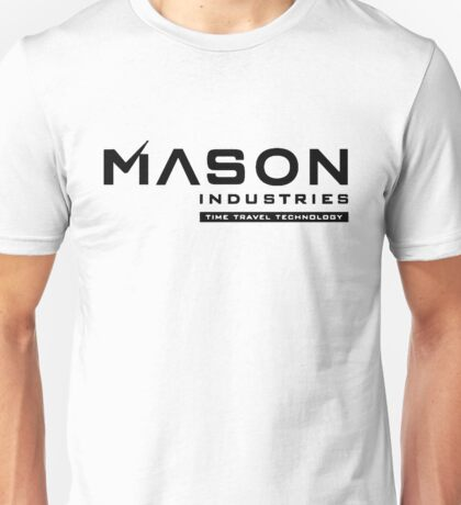 MASON INDUSTRIES Unisex T-Shirt
