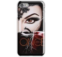 Once Upon A Time S6 iPhone Case/Skin