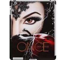 Once Upon A Time S6 iPad Case/Skin
