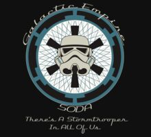 Galactic Empire Soda (Quick Revive) V.2 by Designsbytopher