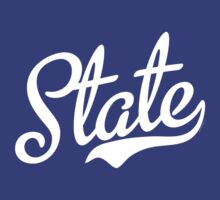 State Script White by USAswagg2