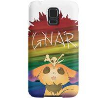 Gnar - League of Legends Samsung Galaxy Case/Skin