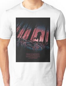 Stranger Things - Will Byers Unisex T-Shirt