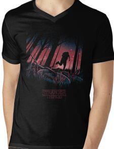 Stranger Things - Will Byers Mens V-Neck T-Shirt