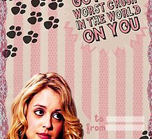 My Teenwolfed Valentine [I Still Got The Worst Crush On You] by thescudders