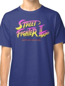 Street Fighter II Turbo Classic T-Shirt