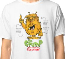 Descriptive Grump Classic T-Shirt