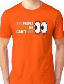 Funny Concert T-Shirt Tall Friend Joke Unisex T-Shirt