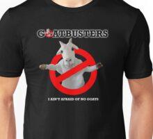 I AIN'T AFRAID OFON GOATS T-SHIRT 6 Unisex T-Shirt