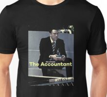 Ben Afleck The Accountant Unisex T-Shirt