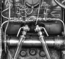 Tricky Plumbing by JLHphoto