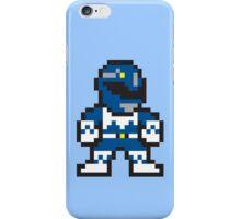 Blue Ranger iPhone Case/Skin