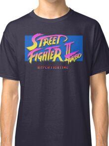 Street Fighter II Turbo Classic T-Shirt
