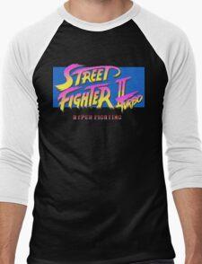 Street Fighter II Turbo T-Shirt