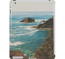 Oregon Coast iPad Case/Skin