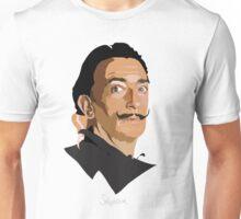 Salvador Dali - Artist Series Unisex T-Shirt