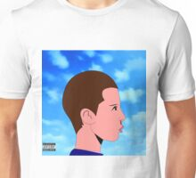 Nothing was the same - Stranger Things Unisex T-Shirt