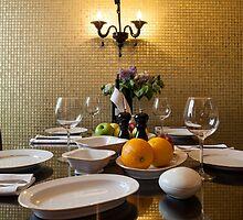 Dinner Setting by mrivserg