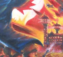 For a Safer Canada Sticker