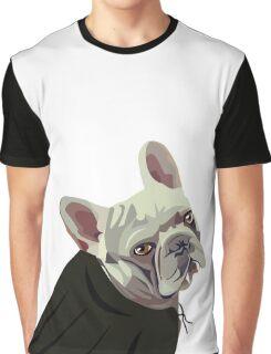 Jax the Pet Monster Graphic T-Shirt