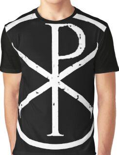 CHI RHO Graphic T-Shirt