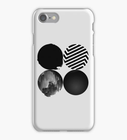 BTS Wings iPhone Case/Skin