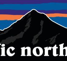 pacific northwest pata Sticker
