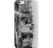 Michigan Avenue in Chicago (1911)  iPhone Case/Skin