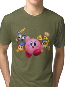 Team Work Tri-blend T-Shirt