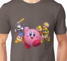 Team Work Unisex T-Shirt