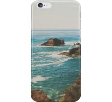 Oregon Coast iPhone Case/Skin