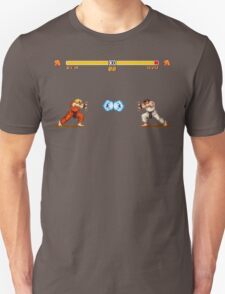Ken vs. Ryu T-Shirt