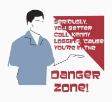 Danger Zone! by NaomiBomb