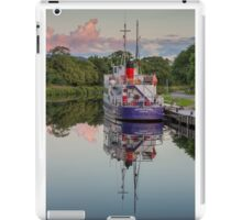 Jacobite Queen iPad Case/Skin