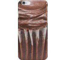 Chocolate Cupcake iPhone Case/Skin
