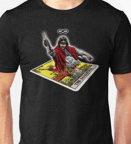 The Magician Unisex T-Shirt