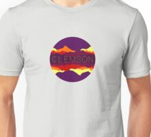 Clemson Sunsets Unisex T-Shirt