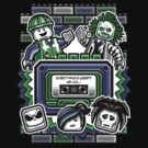 Everything is Creepy Mix Vol. 1 by Punksthetic