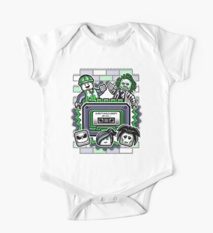 Everything is Creepy Mix Vol. 1 Kids Clothes