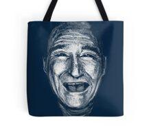 Robin - Transparent Tote Bag